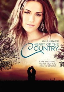 Heart of the Country - poster