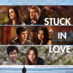 'Stuck in Love' Arrives on DVD
