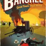 'Banshee' Reveals Four New Season 2 Teasers