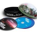 Go 'Under the Dome' at Home on Blu-ray