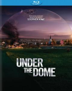 'Under the Dome' Season 1 Blu-ray