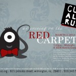 Support NC Film at Red Carpet Oscar Fundraiser