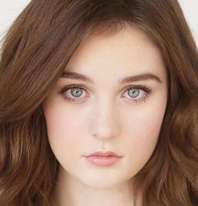 Grace Victoria Cox will make her TV debut in 'Under the Dome', filmed in Wilmington, North Carolina.