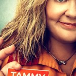 Melissa McCarthy Goes Gangster in 'Tammy' Teaser Trailer