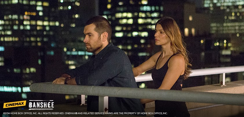 Banshee' Season 2 Finale Promises War | NC Film News on where was buried, where was shot, where was first, where was movie, where was this, where was cute,