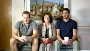 'A Short History of Decay' stars Benjamin J. King, Linda Lavin, and Bryan Greenberg.
