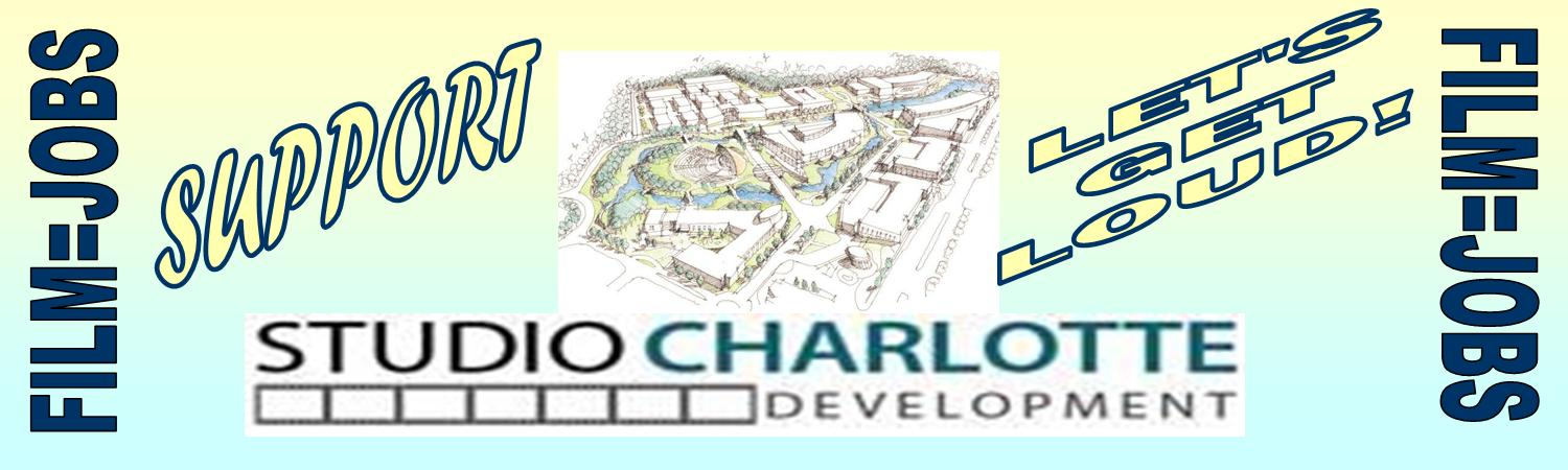 """The developer of the proposed Studio Charlotte says the project is not dead, but is """"on life support""""."""