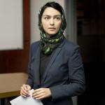 'Homeland' Elevates Nazanin Boniadi to Series Regular