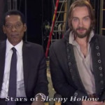 'Sleepy Hollow' Stars Promote North Carolina in New PSA