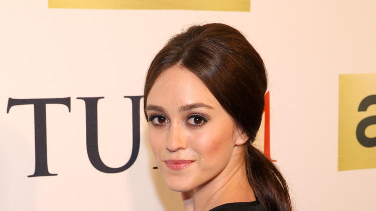 Heather Lind is coming to 'Sleepy Hollow', filmed in Wilmington, North Carolina.