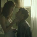 New Photos Tease Scary 'Honeymoon'
