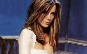 Kate Beckinsale will star in 'The Disappointments Room', to be filmed in Greensboro, North Carolina.