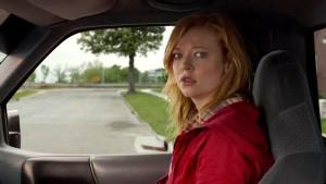 Sarah Snook stars in 'Jessabelle', filmed in Wilmington, North Carolina.