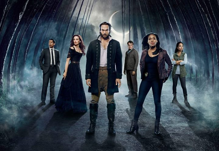 'Sleepy Hollow' expands the cast for Season 2, filmed in Wilmington, North Carolina.