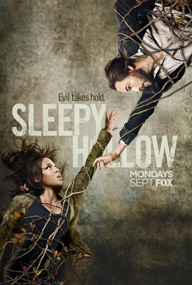 'Sleepy Hollow' Season 2 poster