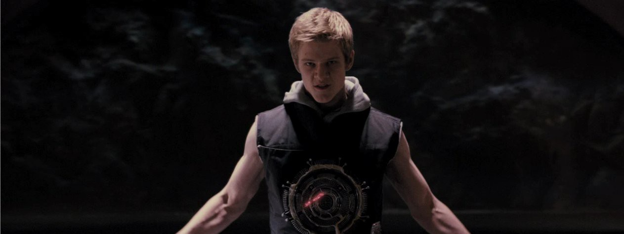 Lucas Till has joined the cast of The Disappointments Room, filming in Greensboro, North Carolina.