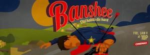 'Banshee' Season 3 banner