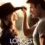 New TV Spots Preview 'The Longest Ride' Opening Friday