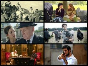 The Wilmington Jewish Film Festival returns April 19-29, 2015.