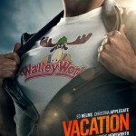 Griswolds Travel Through NC In First 'Vacation' Trailer