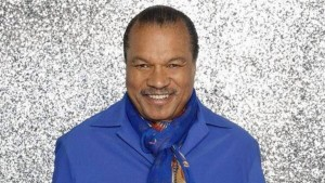 Billy Dee Williams stars in 'Dirty Dancing', filmed in North Carolina.