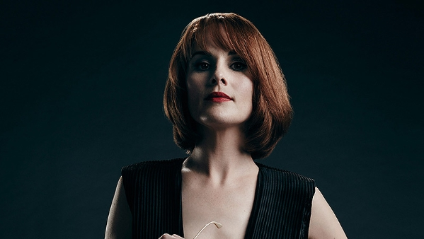 Michelle Dockery stars in the TNT series 'Good Behavior', filmed in North Carolina.