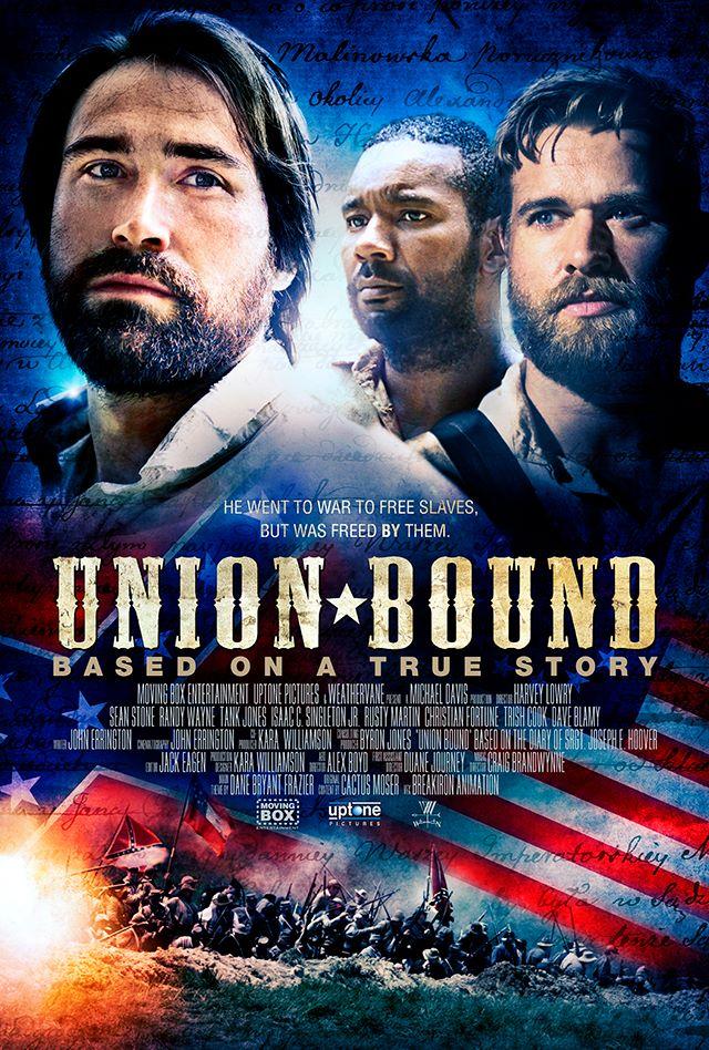 Union Bound, filmed in Raleigh, Durham, and Edenton, North Carolina