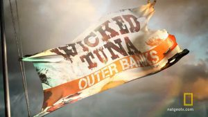 'Wicked Tuna: Outer Banks', filmed on the Outer Banks, North Carolina
