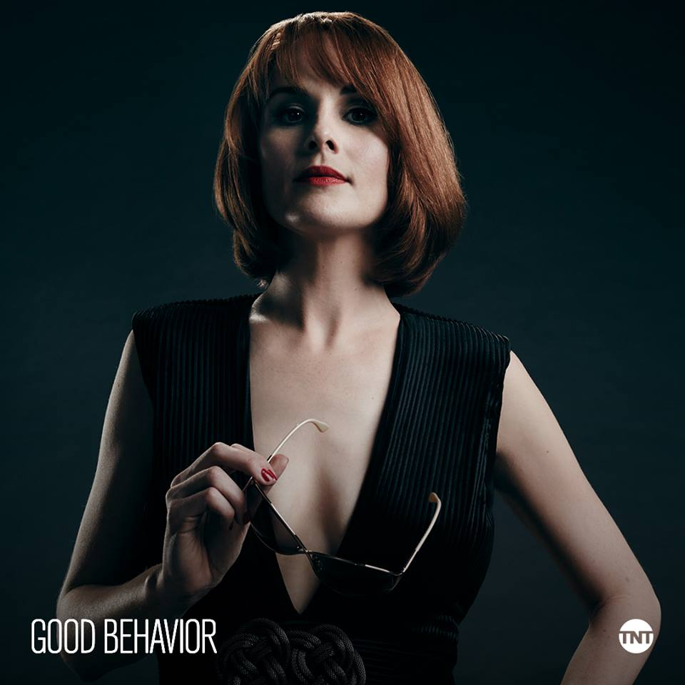 Good Behavior - 01