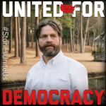 "Zach Galifianakis Film 'Democracy For Sale' Takes on NC's ""Regressive"" Politics"
