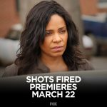 'Shots Fired' Premiere Date Announced