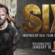 Six - banner