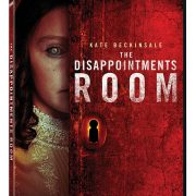 'The Disappointments Room', filmed in Greensboro, North Carolina - DVD