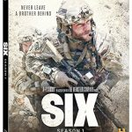 'Six' Season 1 Comes To Blu-ray