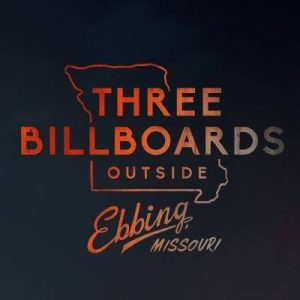 Three Billboads Outside Ebbing, Missouri