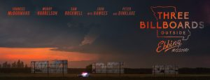 Three Billboards Outside Ebbing, Missouri - banner