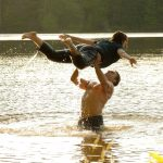'Dirty Dancing' Remake First Look Photos Released