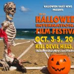 2019 Outer Banks Halloween Film Festival Submission Deadline is June 30th