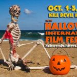 2020 Outer Banks Halloween Film Festival Open for Submissions
