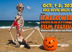 2020 OBX Halloween Film Festival NC Submission Discount, Deadline Extension Announced